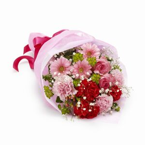 Mother's Day popular hand-tied